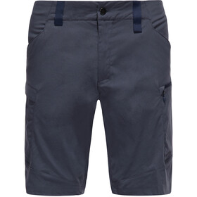 Haglöfs Mid Fjell Shorts Men dense blue